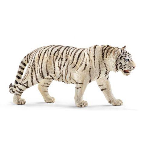 Schleich tigru alb