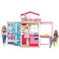Casa Barbie Story House DVV47 Mattel PROMO