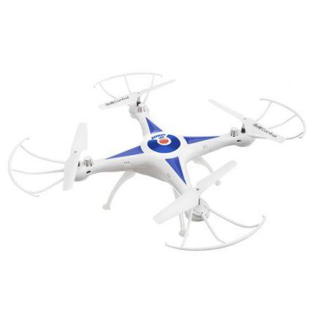 Revell quadcopter go stunt