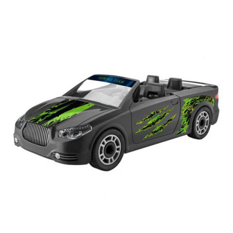 Revell roadster tuning rv0813