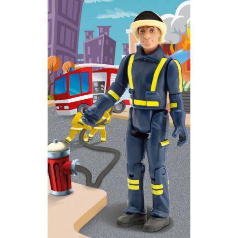 Revell pompier rv0752