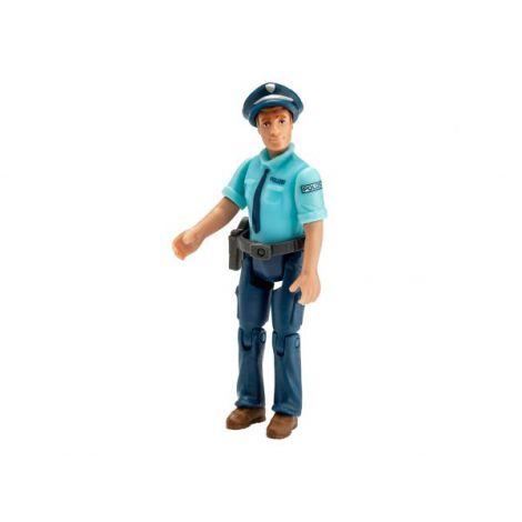 Revell politist rv0751