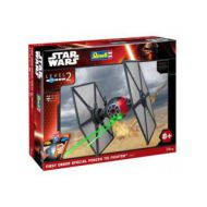 Special forces tie fighter revell rv6693