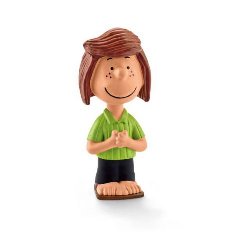 Peppermint patty schleich22052