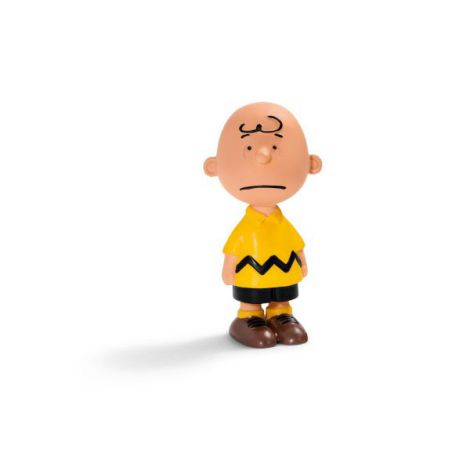Charlie brown schleich22007