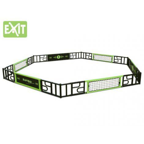 Set fotbal Exit rapido foot skils