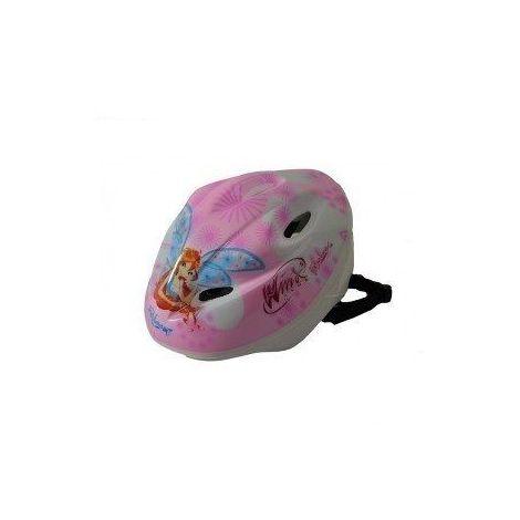 Casca protectie biciclisti - dino bikes winx