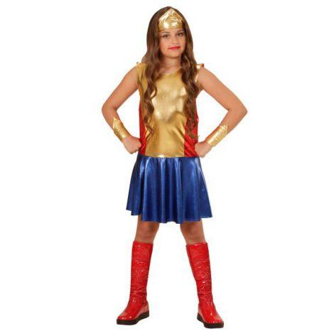 Costum femeia fantastica