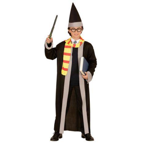 Costum vrajitor