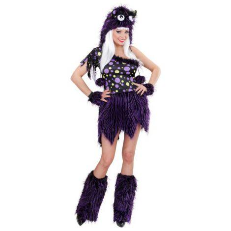 Costum Monstrulet Mov imagine