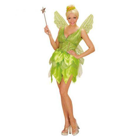 Costum Tinkerbell imagine