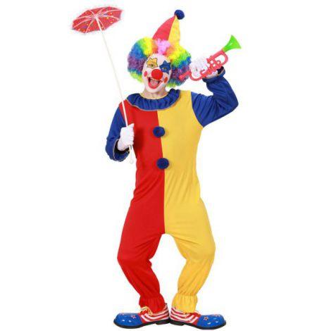 Costum clown