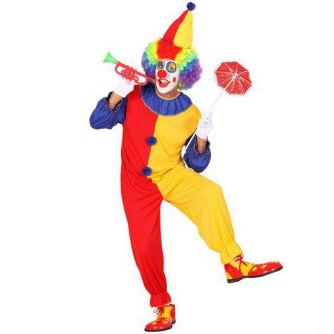 Costum Clown imagine