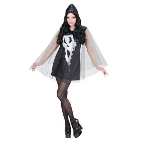 Costum fantoma tipatoare dama