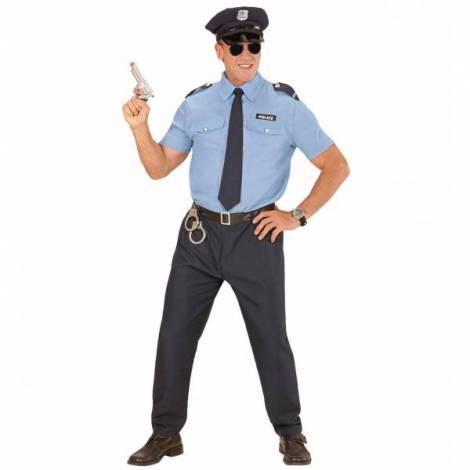 Costum politist