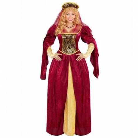 Costum regina