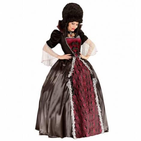 Costum vampirita regala carnaval