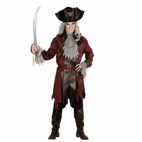 Costum Pirat Fantoma Epoca imagine