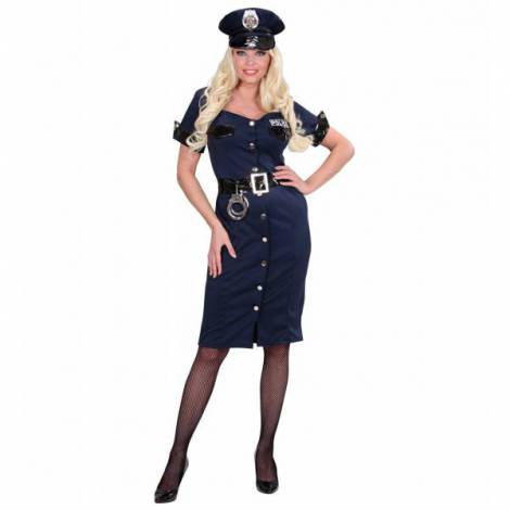 Costum politista