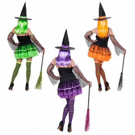 Costum vrajitoare hocus pocus