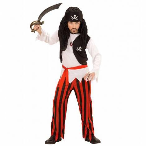 Costum Pirat Copil imagine