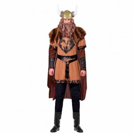 Costum viking