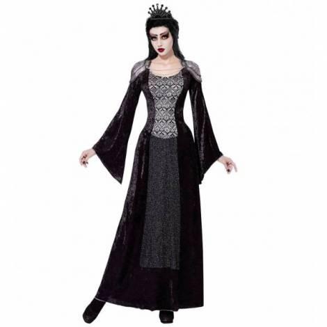 Costum regina intunericului