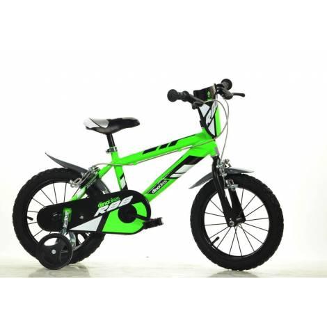 Bicicleta 14 dino bikes