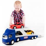 Camion transport masini little tikes