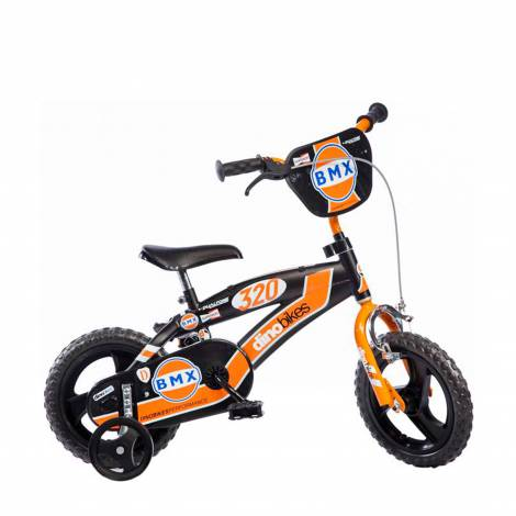 Bicicleta Dino Bikes serie BMX