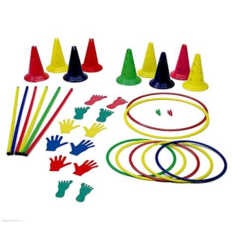 Set de motricitate C - Active Play