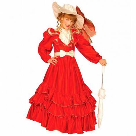 Costum Epoca Clementina imagine