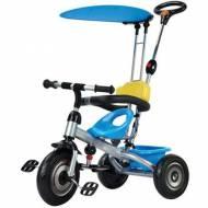 Tricicleta 3cycle-carello bleu