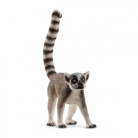 Schleich lemur catta