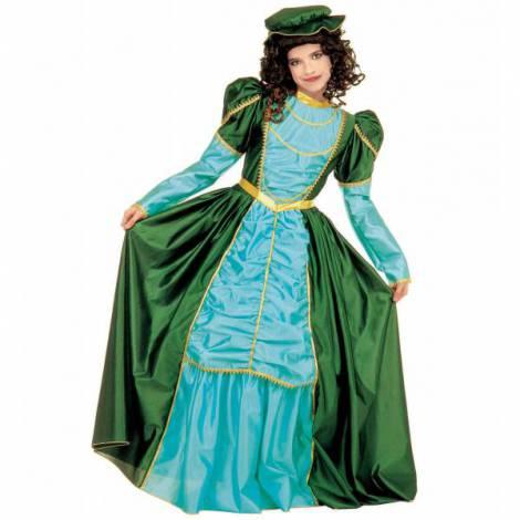 Costum printesa stephanie