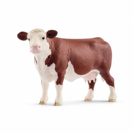 Schleich bovina hereford