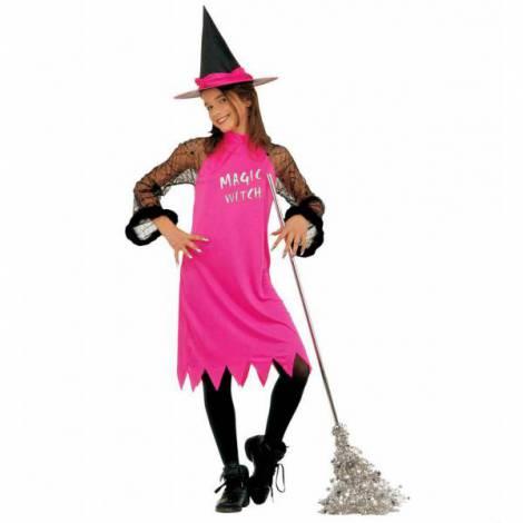 Costum vrajitoare magica copii
