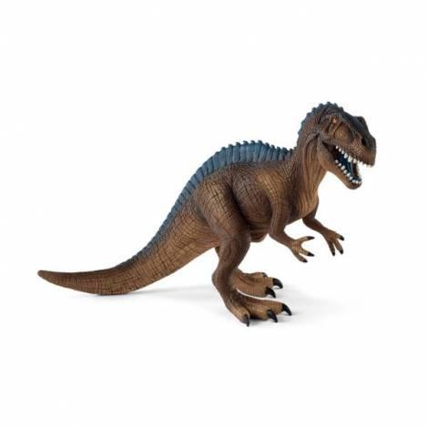 Figurina dinozaur acrocanthosaurus sl14584