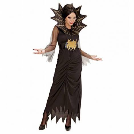 Costum femeia paianjen