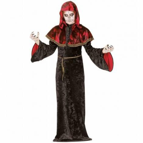 Costum halloween mystic baieti