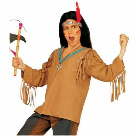 Costum indian
