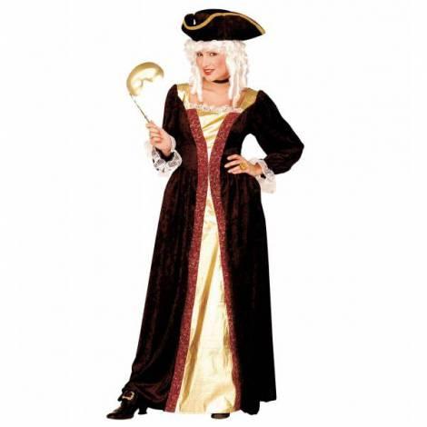 Costum Carnaval Venetian imagine
