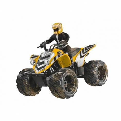 Revell quad bike dust racer