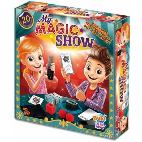 Set magie - Spectacolul meu de magie