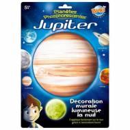Decoratiuni de perete fosforescente - Planeta Jupiter