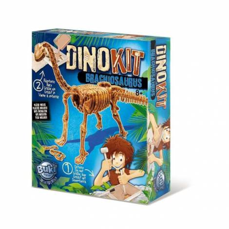 Paleontologie - Dino Kit - Brachiosaurus