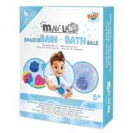 Mini - laboratorul de bile de baie