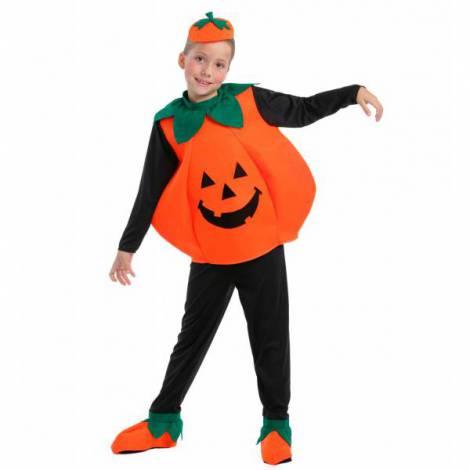 Costum Dovleac Copii imagine