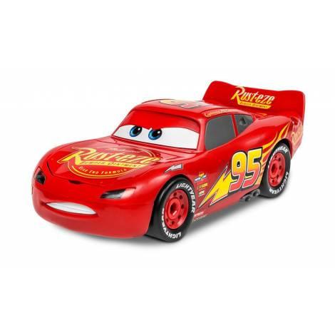 Revell cars 3 lightning mcqueen (easy click)