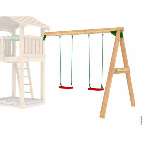 Modul de leagane Swing - Jungle Gym